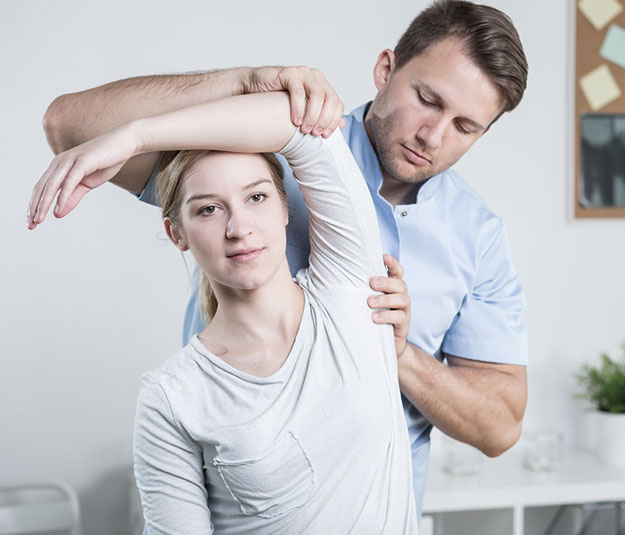 Get Personal Injury Treatment by Our Chiropractors in Lemon Grove